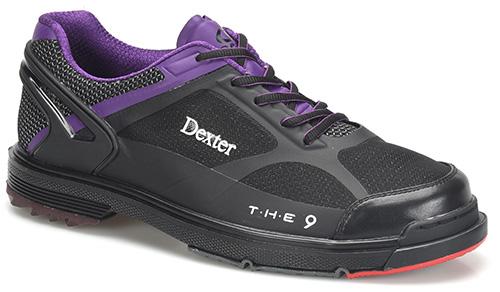 19adcbfe59d89 Dexter The 9 HT (Men s) Black Purple (Limited ...