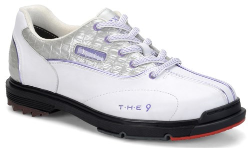 c0841f5949dc Dexter The 9 (Women s) White Silver Lilac Convertible