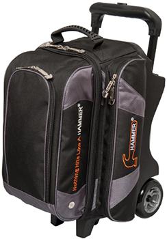 1fa74c015c Hammer Premium 2 Ball Roller (Black Carbon)