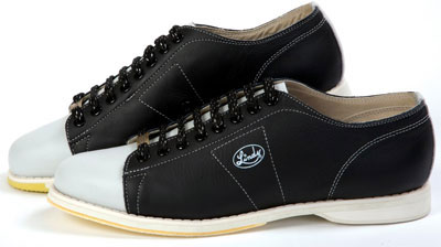 Lind Mens Classic Shoes