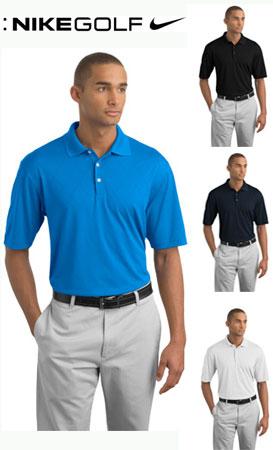 nike drei fit golf shirt