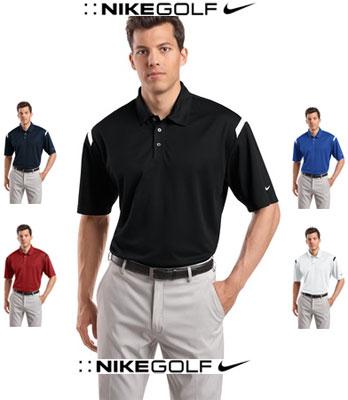 ecc40fea2bd Bowlingindex  NIKE GOLF - Dri-FIT Sport Shirt 402394 (Assorted Colors)