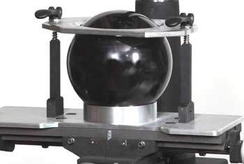Bowling ball jig for sale