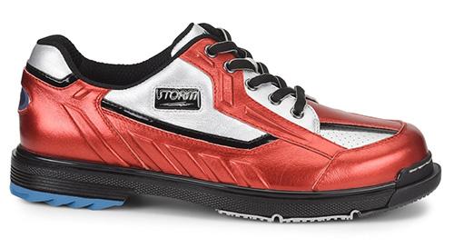 Storm SP0000108 115 Bowling Shoes Silver//Blue 11.5
